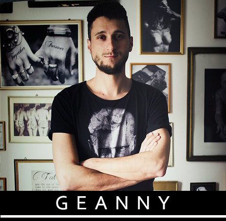 Geanny